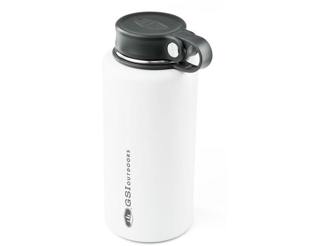 GSI Microlite 1000 Twist Botella Aislante, white